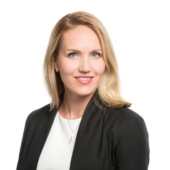 Kauppakamari palvelut Johanna Haapakorva