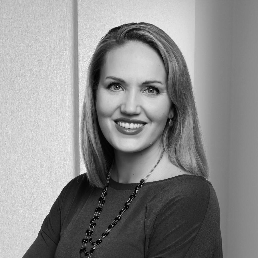 Palvelujohtaja kauppakamari Johanna Haapakorva