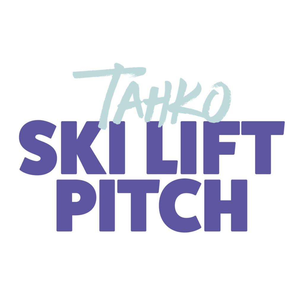 Tahko Ski lift Pitch-logo