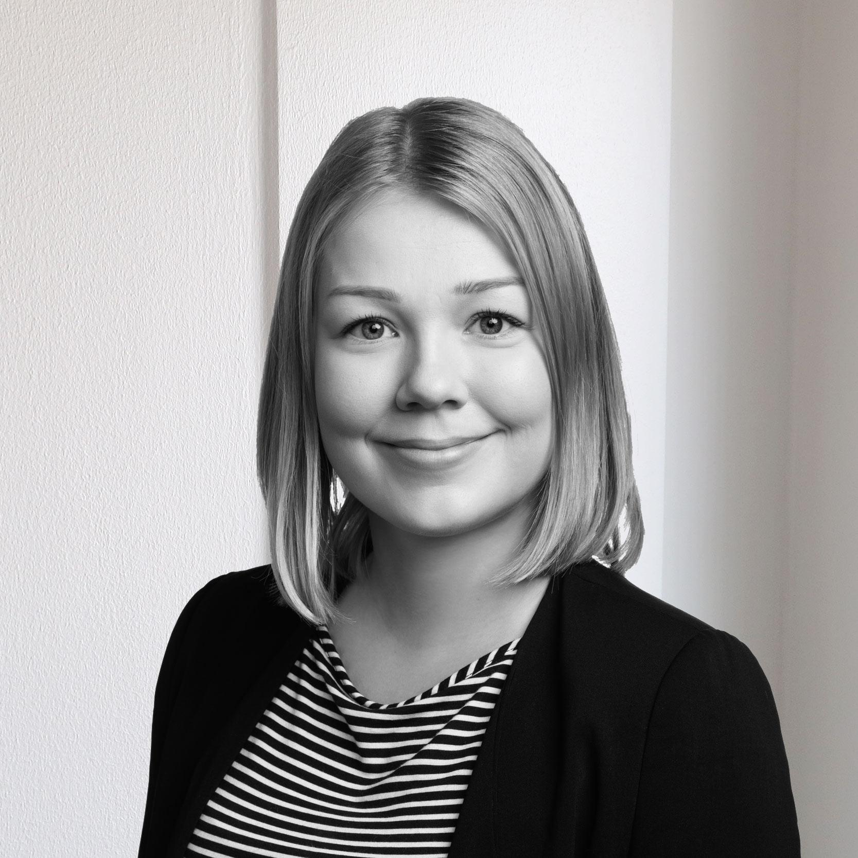 kauppakamari Mari Polvinen blogi