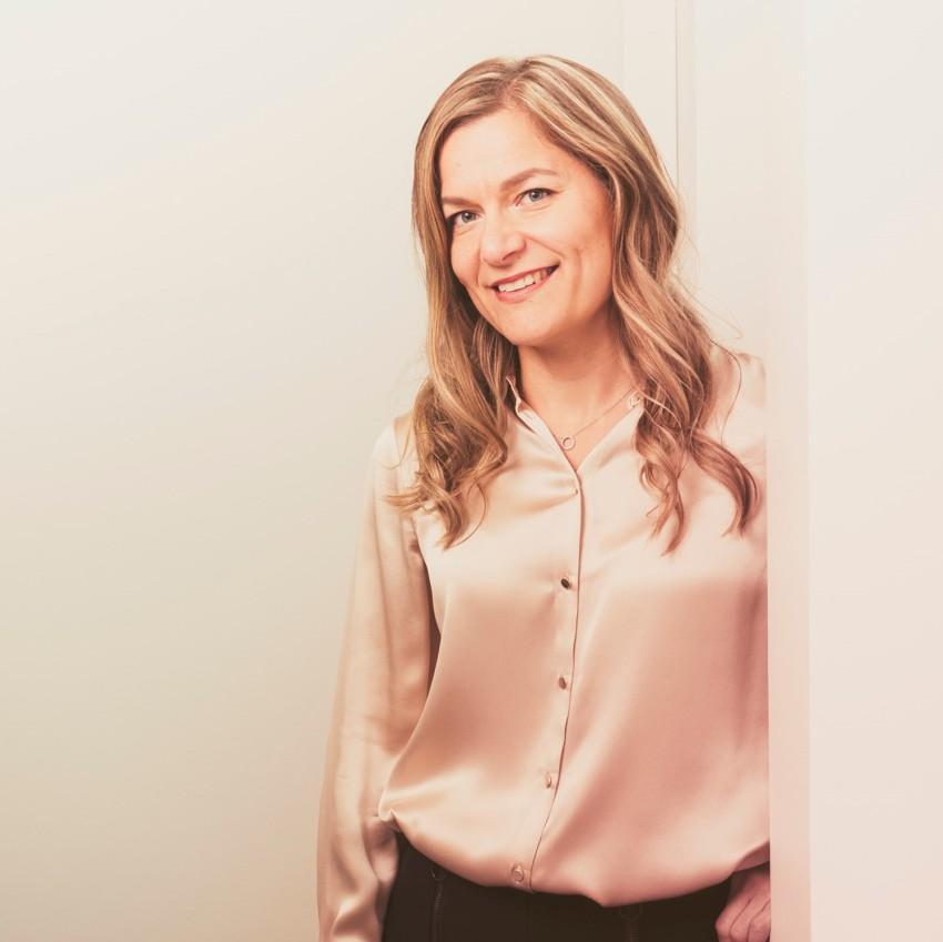 Nostetta Ventures Heidi Ahonen kauppakamari uusi jäsen